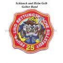 f25-feuer-und-rettungswache-billstedt-gestickt-auf-rotem-stoff-umstickt-seit-2020