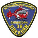 christoph-38-dresden-altes-logo