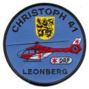 christoph-41-leonberg-dunkelblau