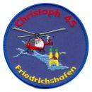 christoph-45-friedrichshafen