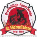 ff-st-michaelisdonn-gegr-1889-20cm-rückenpatch-gestickt-stoff-umstickt