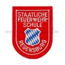 staatliche-feuerwehrschule-regensburg-silber-gestickt-stoff