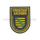 freistaat-sachsen-landesfeuerwehr-und-katastrphenschutzschule-gold-gewebt-umkettelt