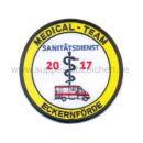 medical-team-eckernfoerde-sanitaetsdienst-2017-gestickt-stoff-rund-umkettelt