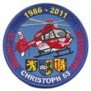 christoph-53-mannheim-25-jahre-2011