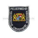 feuerwehr-technische-universitaet-muenchen-silber-auf-schwarz-gestickt-umstickt